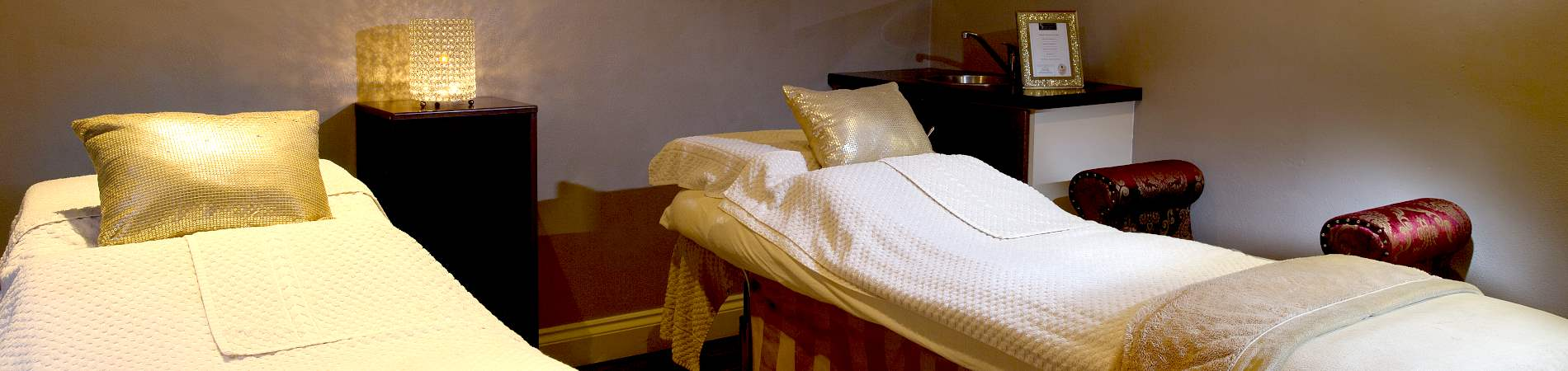 Serenity Spa Treatment Rooms